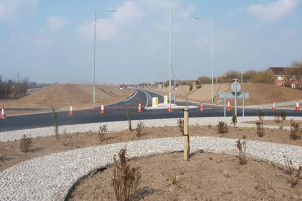 Carlton Colville Bypass