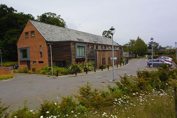 Woodbridge Medical Centre